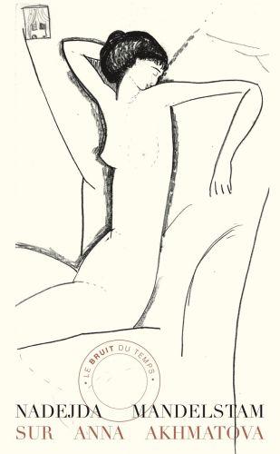 Sur Anna Akhmatova (poche)