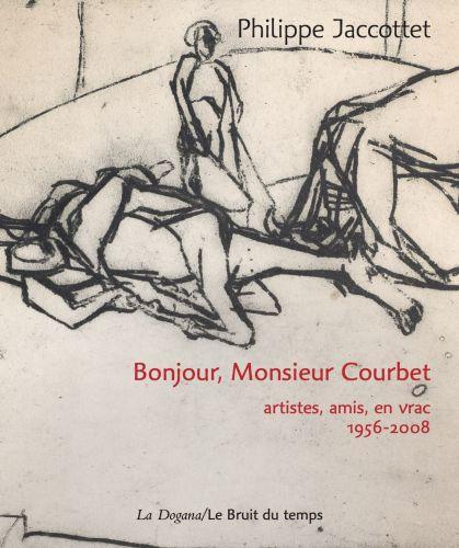 Bonjour, Monsieur Courbet